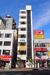熊谷駅前の貸店舗・事務所