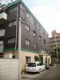 三軒茶屋駅から徒歩3分の利便性良好なオートロックマンション♪