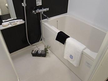 バスルーム モデルルーム