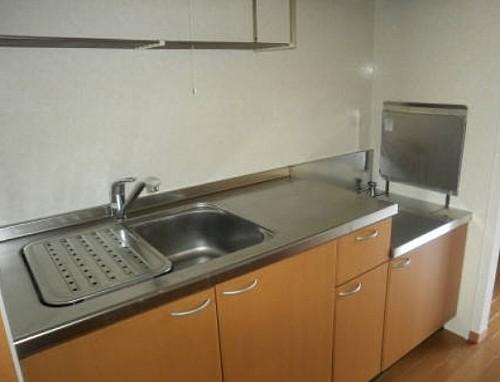 ガスコンロ対応可能 キッチン