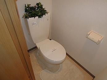 バス・トイレ別々