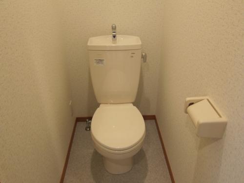 バス・トイレ別タイプ