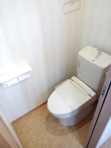 バストイレ別タイプ