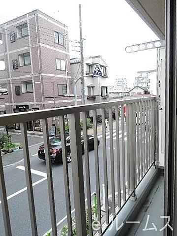 (他階からの参照写真)
