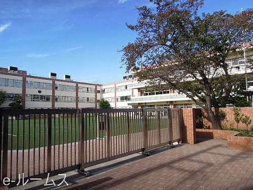 桜川小学校