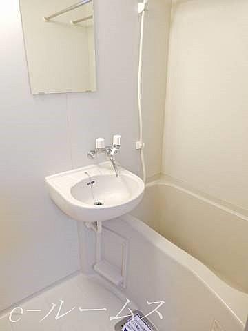 バスルーム・洗面台