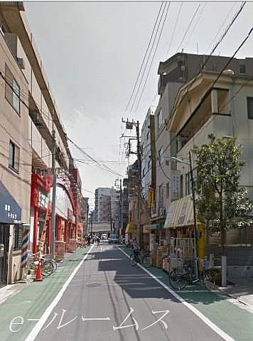 大黒屋板橋清水町店