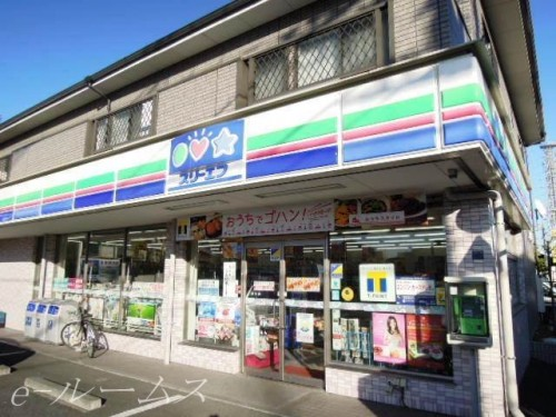 スリーエフ板橋徳丸3丁目店