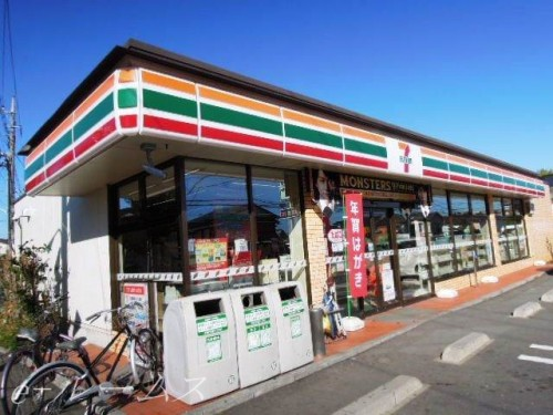 セブンイレブン板橋徳丸4丁目店