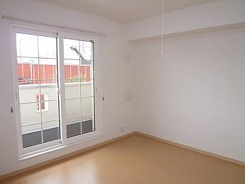 別物件、同タイプの部屋の写真です