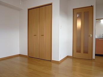 同物件、別のお部屋の写真です