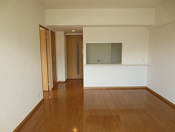 別の部屋の写真です
