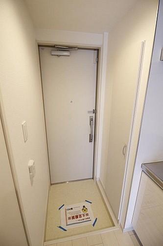 108号室の写真です