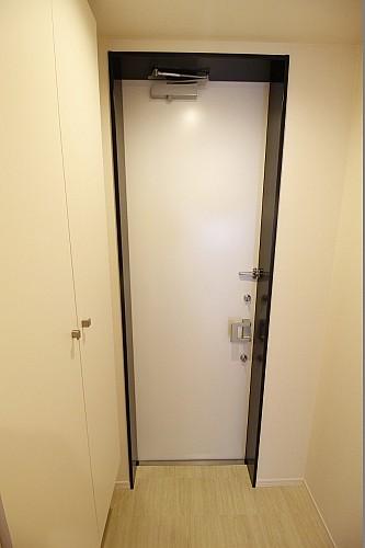 203号室の写真です