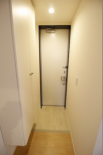 208号室の写真です