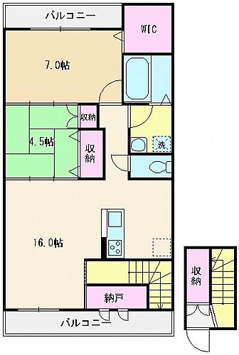 202号室(78.87㎡)