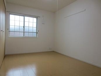 同物件、別の部屋の写真です