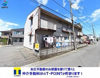 ◆JR高崎線 熊谷駅 徒歩12分◆