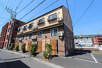 JR高崎線 熊谷駅 徒歩6分 通勤&買い物に便利な立地