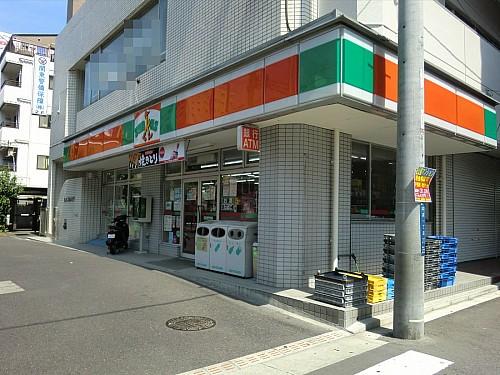 サンクス戸部中央店