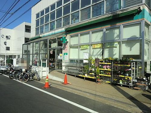 Fuji鳥山店