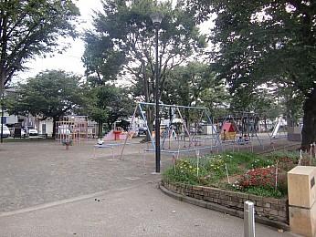 久保町公園
