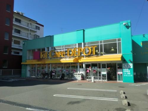 フィットケア・デポ国道店