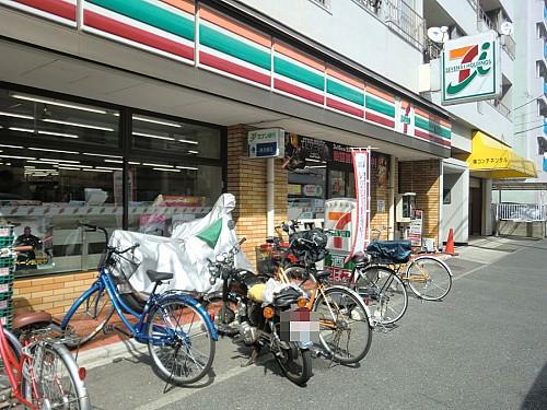 セブンイレブン高砂町店
