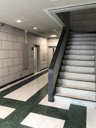 田中ビル(本館)1階