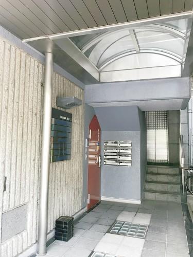 第2小川ビル 1階エレベーター前