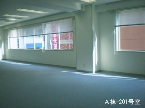 アイピートラスト川越ビル A棟201号室
