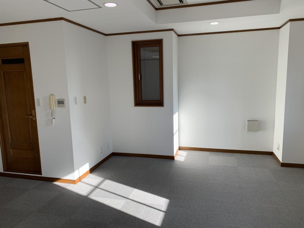 601号室