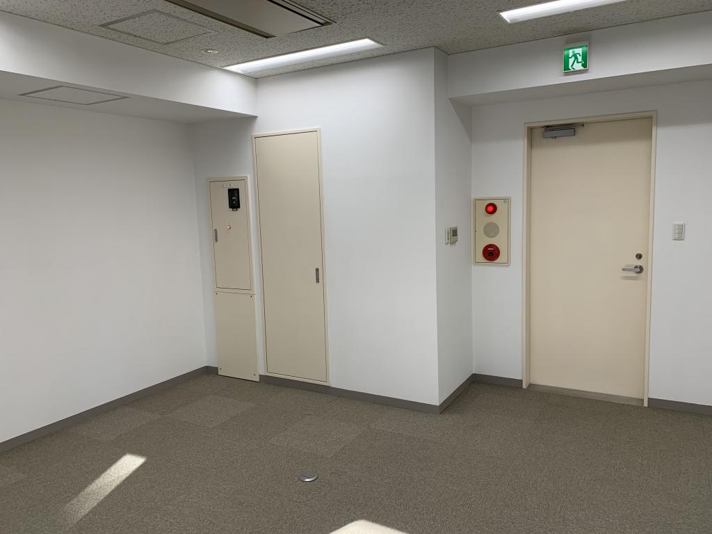 501号室