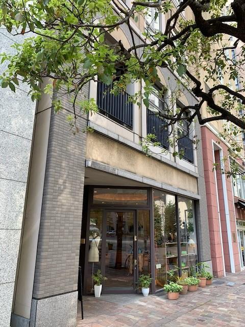 ラ ピアッツォーラ 1階部分