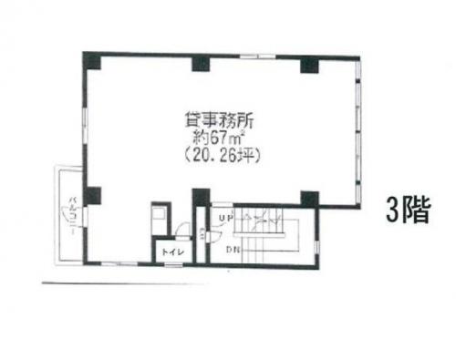 相模原市緑区橋本駅エリアのテナント物件情報