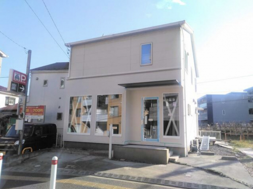 橋本駅徒歩圏24時間営業飲食可貸店舗貸事務所物件情報(有)リビングホーム