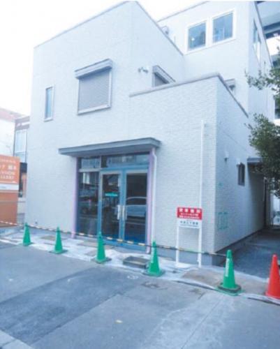 橋本駅徒歩圏新築好立地貸事務所物件情報(有)リビングホーム