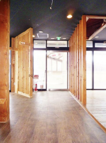 橋本駅徒歩圏国道16号沿い貸店舗貸事務所物件情報(有)リビングホーム