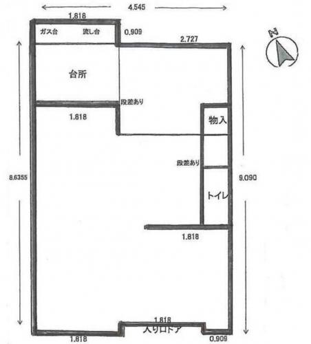 橋本駅徒歩圏貸店舗貸事務所物件情報(有)リビングホーム