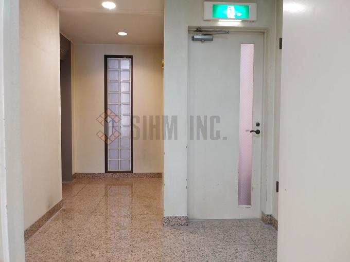 エントランスホール(エレベーター)