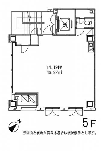 ラ ピアッツォーラ 501号室