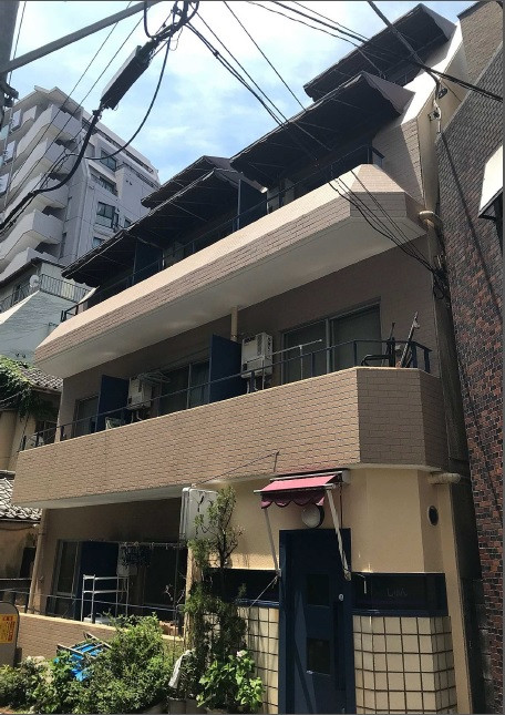 4階建RCマンション