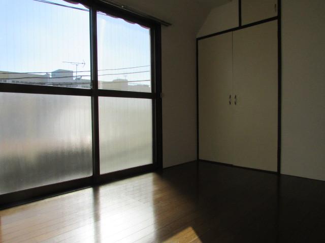 居室①-3
