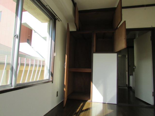 居室①-4