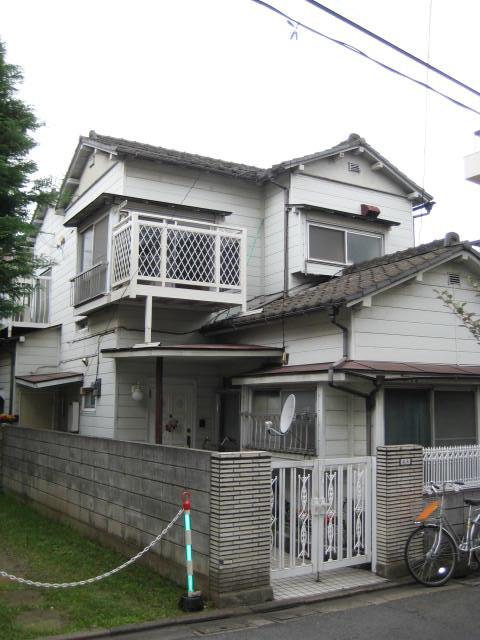遠藤荘 101号室
