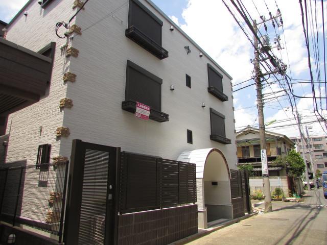 CasaBlanca 101号室