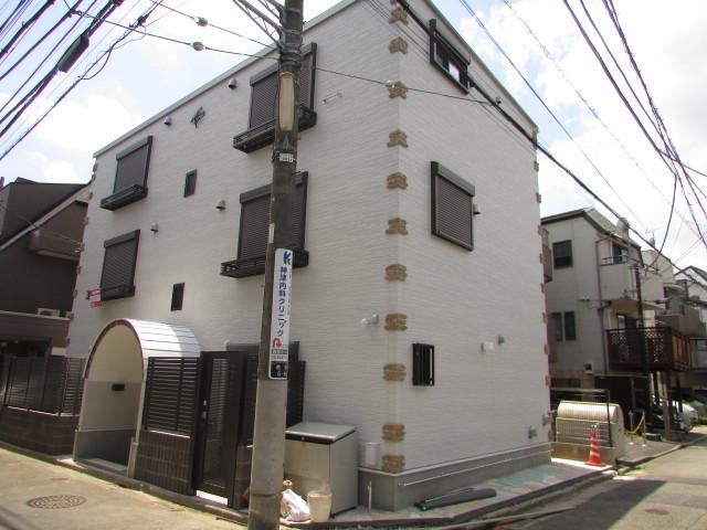 CasaBlanca 102号室