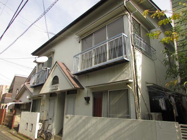 ハイム駒沢 102号室
