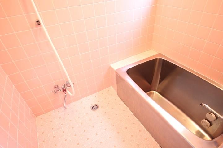 浴室(追い焚き機能付)