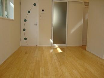 築浅のため綺麗なお部屋です♪